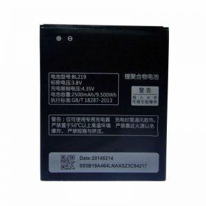 Lenovo BL219 3.8V-2500MAH