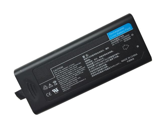 4500mah Mindray M05-010002-6 互換用バッテリー