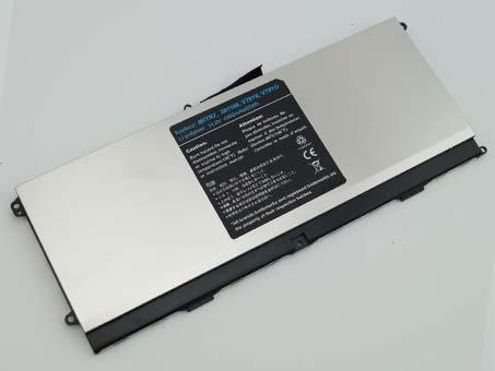 0HTR7ノートPCバッテリー