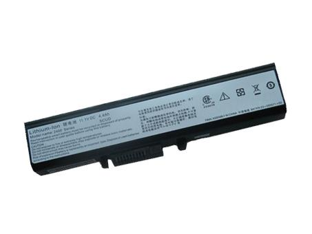 ADP-180MB 4400mAH 11.1v PC バッテリー