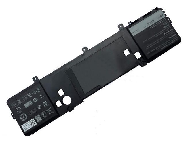 92Wh 14.8V DELL 191YN 互換用バッテリー