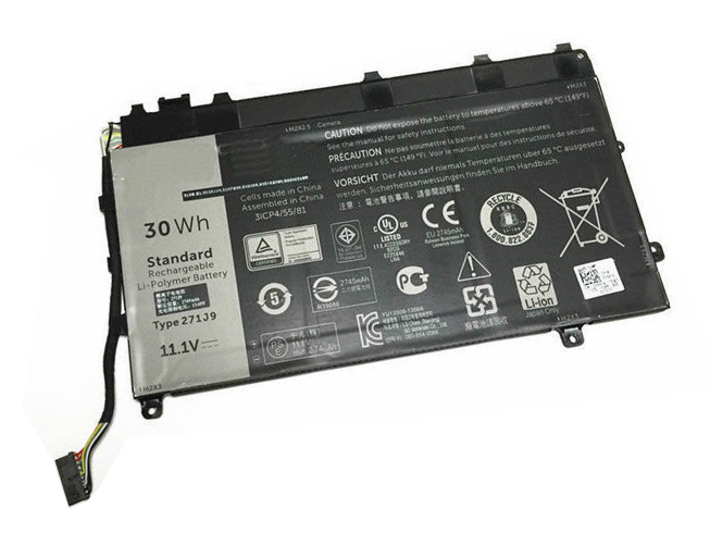 0WH Dell YX81V 互換用バッテリー