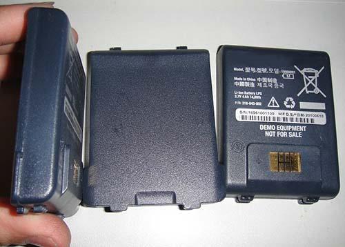 318-043-002スマートフォンバッテリー