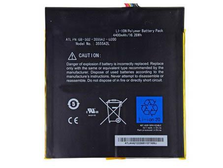 3555A2LノートPCバッテリー