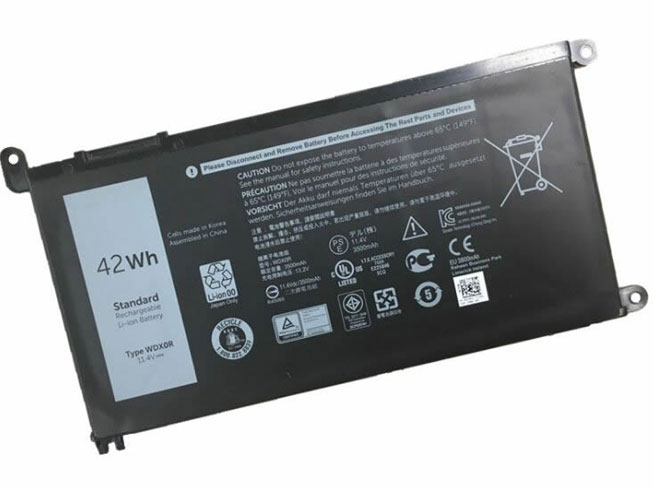 HP Pavilion ZE5568CL 3500mAh/42Wh 11.4V PC バッテリー