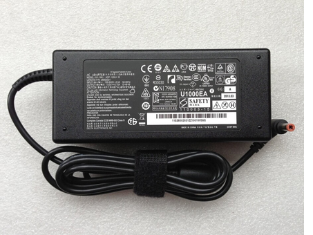 19.5V  6.15A, 120W LENOVOノートPC用ACアダプター