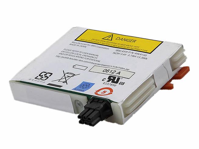 3.7Ah IBM 44V4145 互換用バッテリー