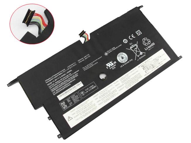 45N1702ノートPCバッテリー