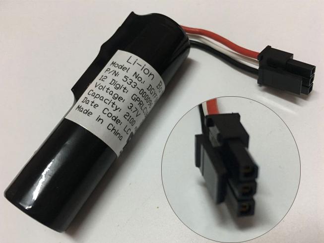 533-000096 互換用バッテリー