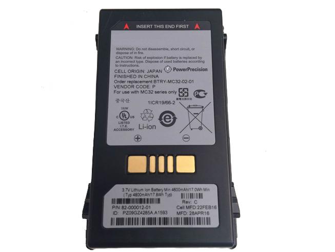 82-000012-01ノートPCバッテリー