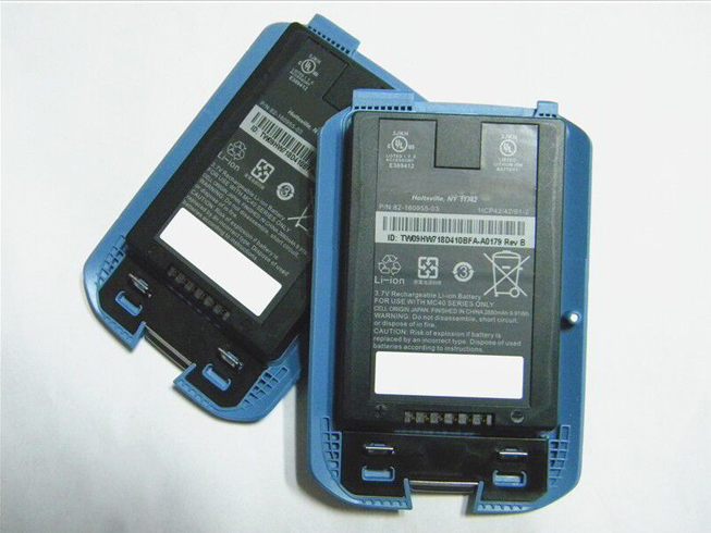 2680mAh/9.9Wh 3.7V MOTOROLA 82-160955-01 互換用バッテリー