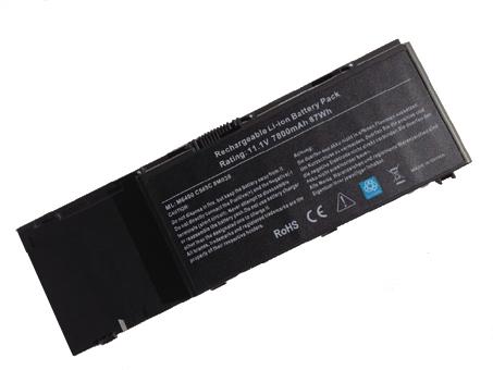 85WH/7800mAh 11.1V Dell C565C