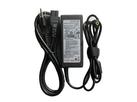 19V  3.15A/3.16A, 60W DELLノートPC用ACアダプター