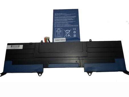 Acer MS2346 3280mAh/36.4WH 11.1V ノートPCバッテリー