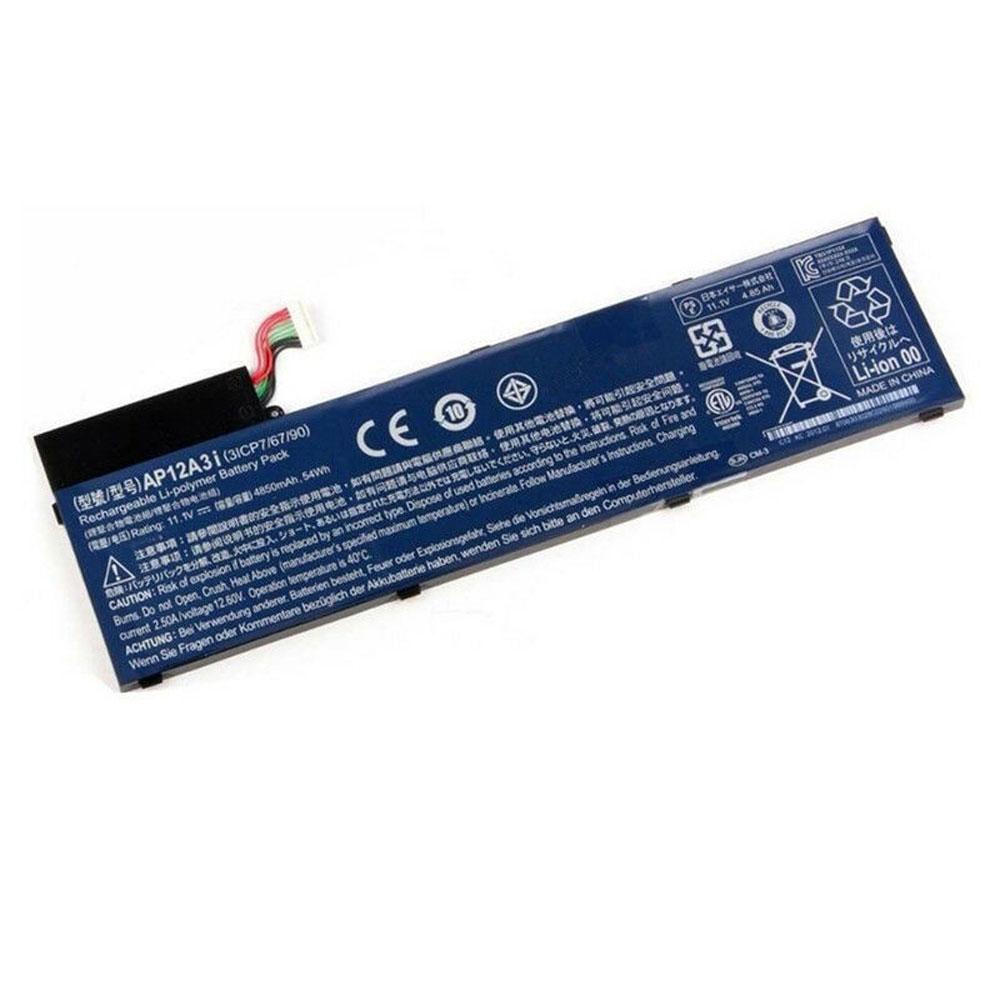 AP12A3i 互換用バッテリー