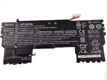 Acer EB-BA800ABE 3790mah 7.4V 電池バッテリー