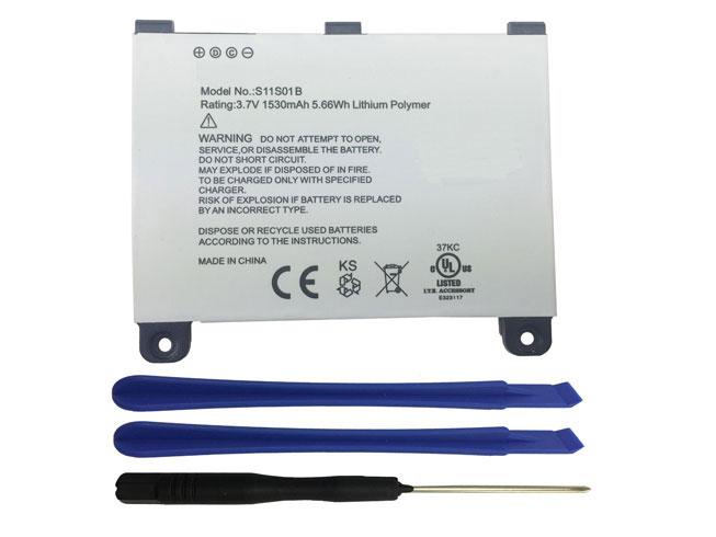 Amazon 170-1012-00 互換用バッテリー