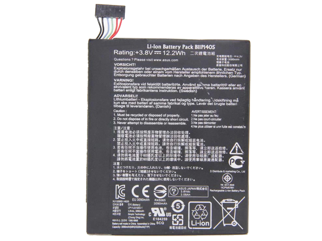 B11P1405スマートフォンバッテリー