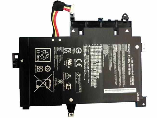 Asus B31N1345 互換用バッテリー