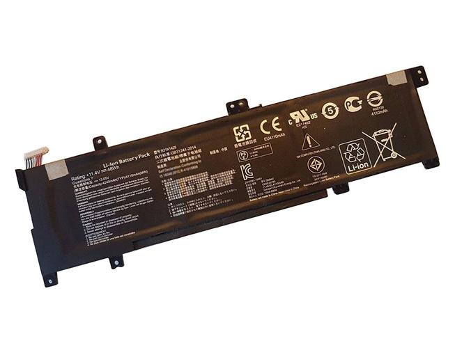 Asus B31N1429 互換用バッテリー