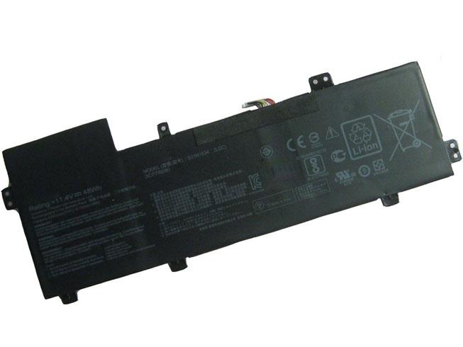 Asus B31N1534 互換用バッテリー