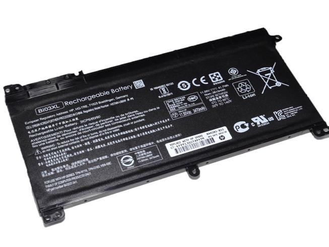 HP BI03XL 3479mAh 11.55V 電池バッテリー