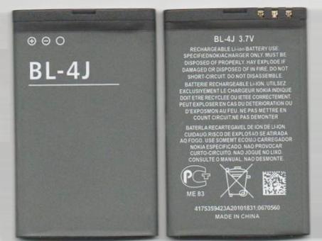 BL-4Jスマートフォンバッテリー
