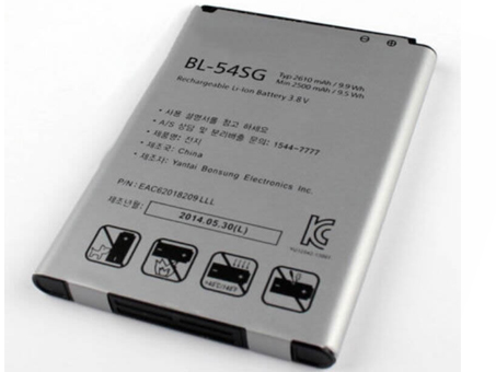 BL-54SGスマートフォンバッテリー