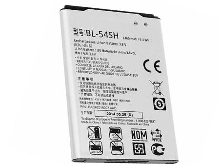 BL-54SHスマートフォンバッテリー