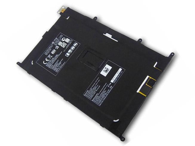 BL-T10スマートフォンバッテリー