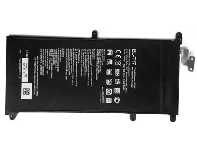 4800mah LG BL-T17 互換用バッテリー
