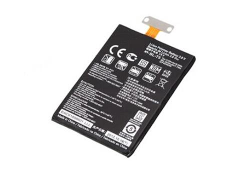 LG BL-T5 互換用バッテリー