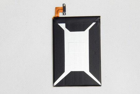 BN0710スマートフォンバッテリー