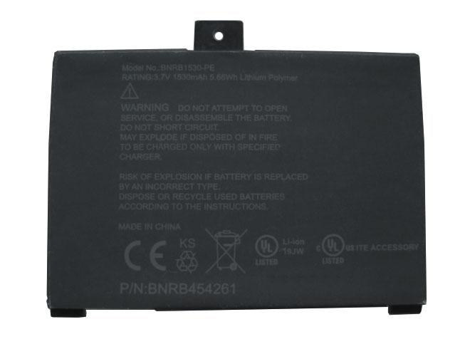 BARNES BNRZ1000 1530MAH 3.7VノートPCバッテリー