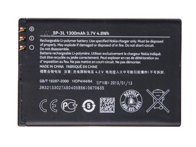 BP-3Lスマートフォンバッテリー