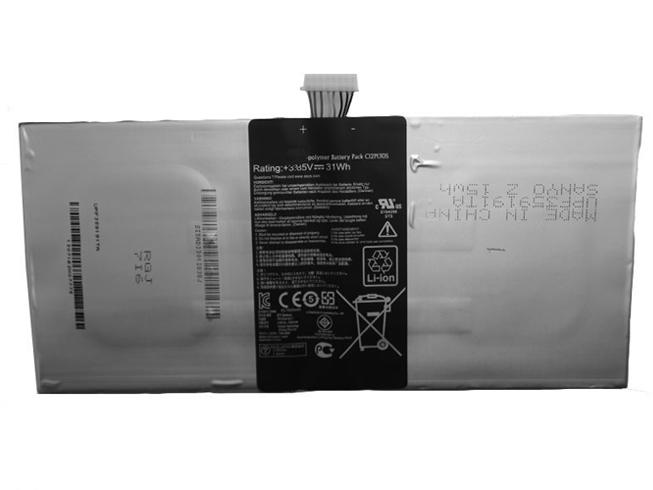 ASUS C12P1305 互換用バッテリー