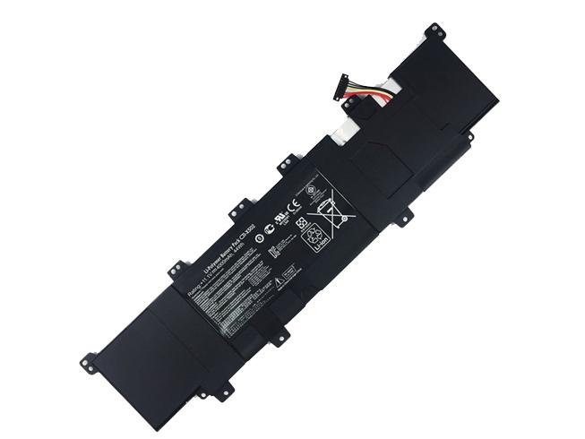 5136mAh Asus C21-X502 互換用バッテリー