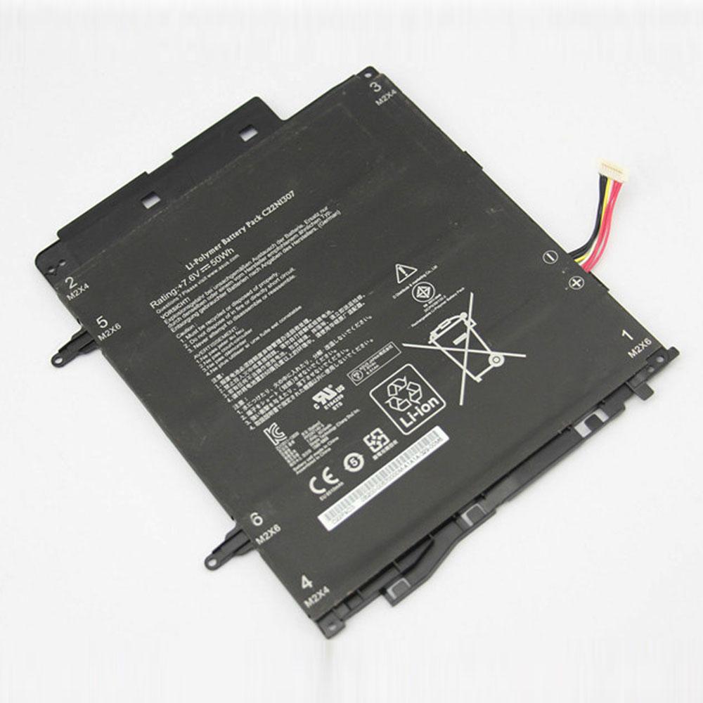 Asus C22N1307 互換用バッテリー