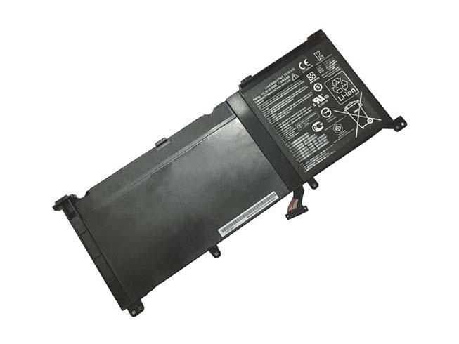 Asus C41N1416 60Wh 15.2V 電池バッテリー