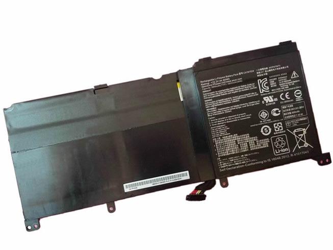 Asus C41N1524 互換用バッテリー