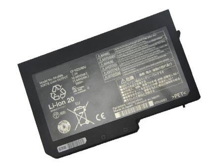PANASONIC CF-VZSU62U 互換用バッテリー