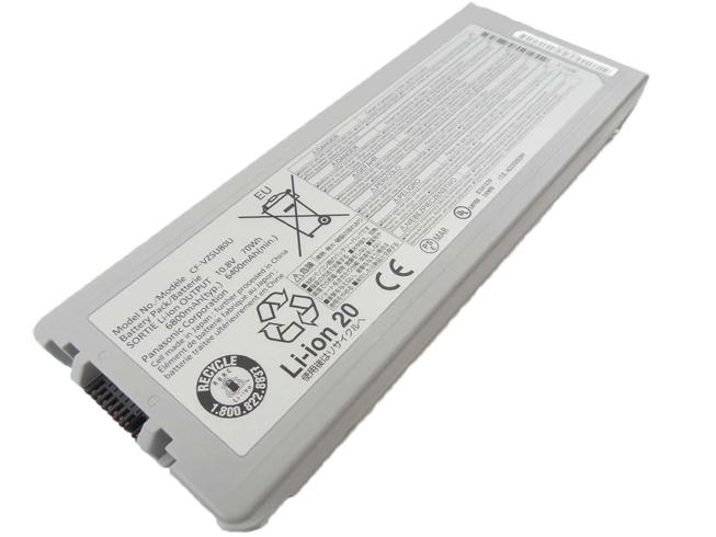 Panasonic CF-VZSU80U 640MAh 10.8V 電池バッテリー