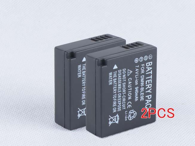 PANASONIC DMW-BLG10 互換用バッテリー