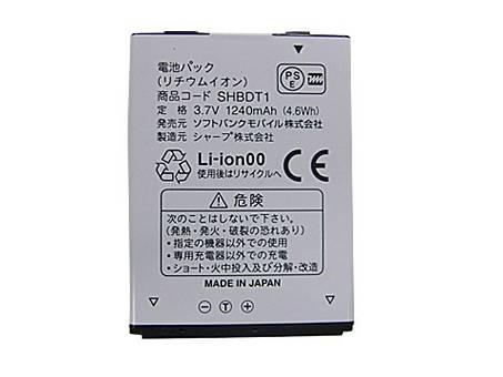 EA-BL31スマートフォンバッテリー