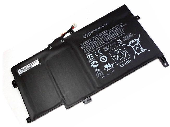 60WH 14.8V HP EG04XL 互換用バッテリー