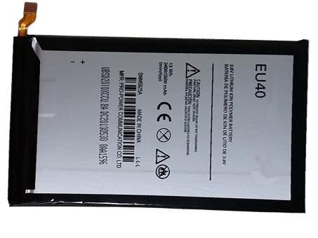 EU40スマートフォンバッテリー