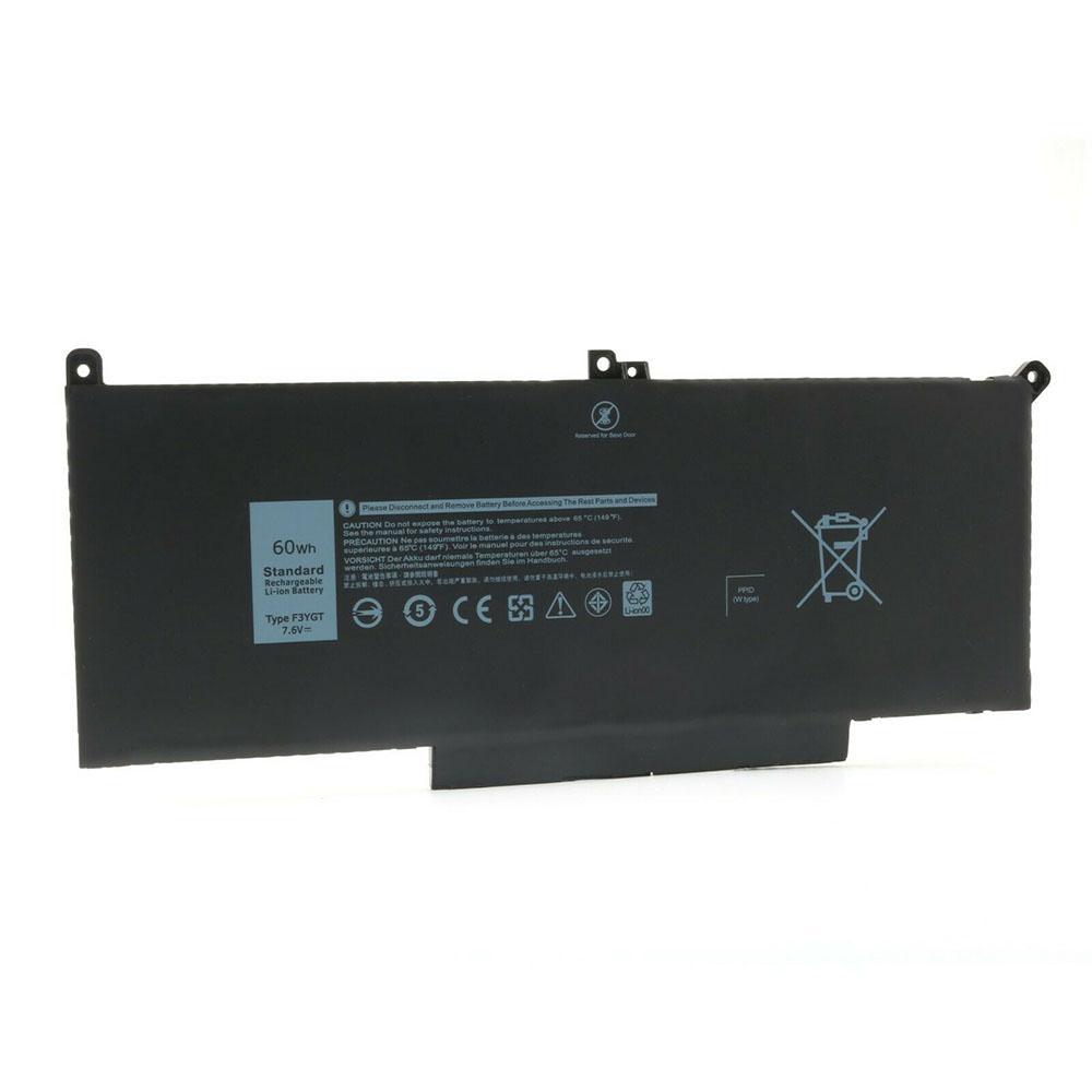 Dell F3YG 互換用バッテリー