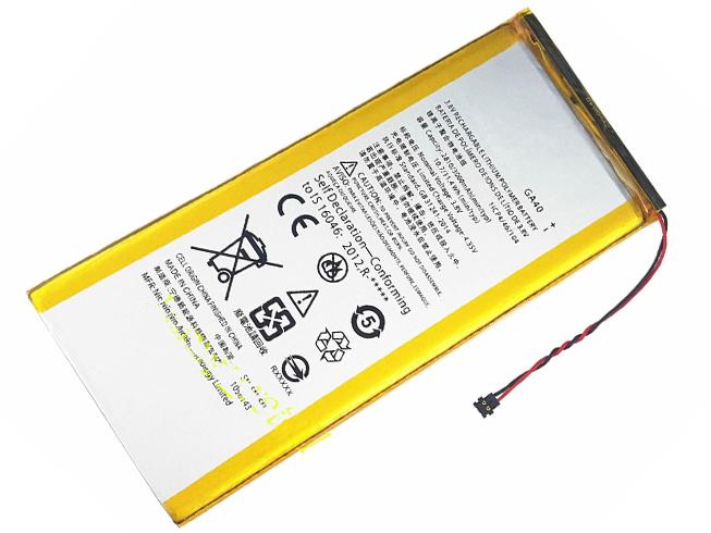 3000mAh Motorola 1ICP4/46/104 互換用バッテリー