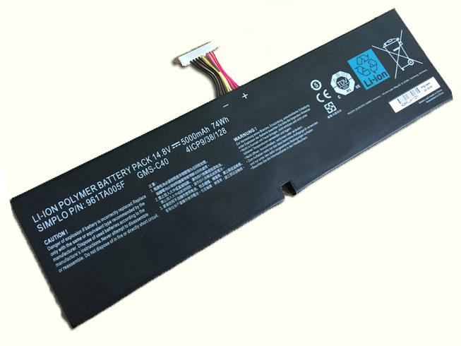 Razer GMS-C40 5000mah 14.8V 電池バッテリー