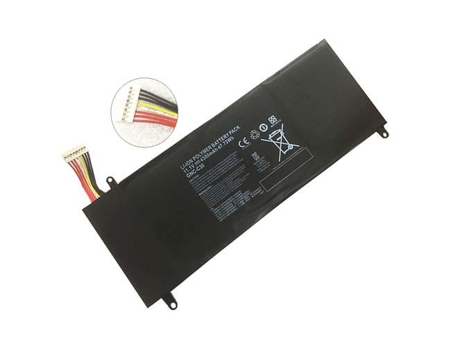 4300mAh Gigabyte GNC-C30 互換用バッテリー